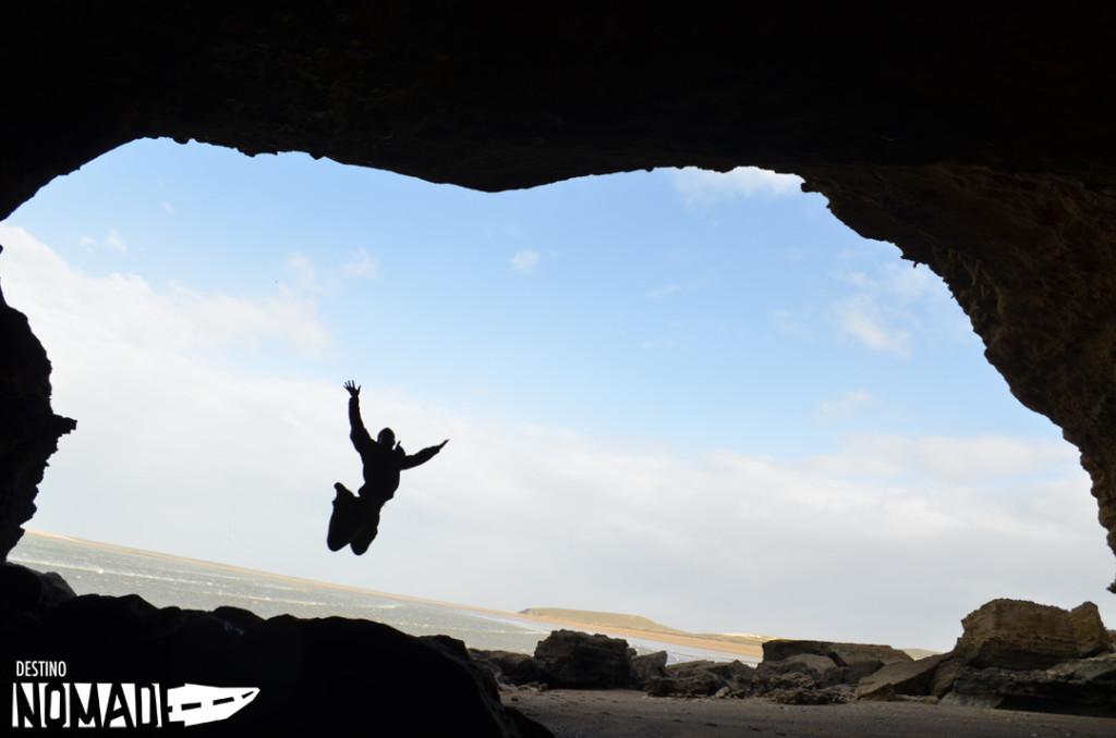 san julian cueva