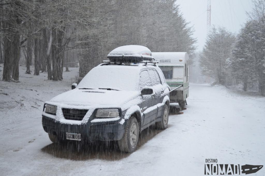 mesario-nieve