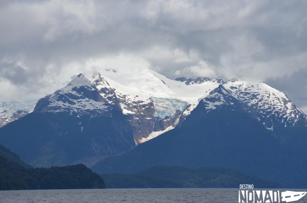 Glaciar Torrecillas, PN Los Alerces