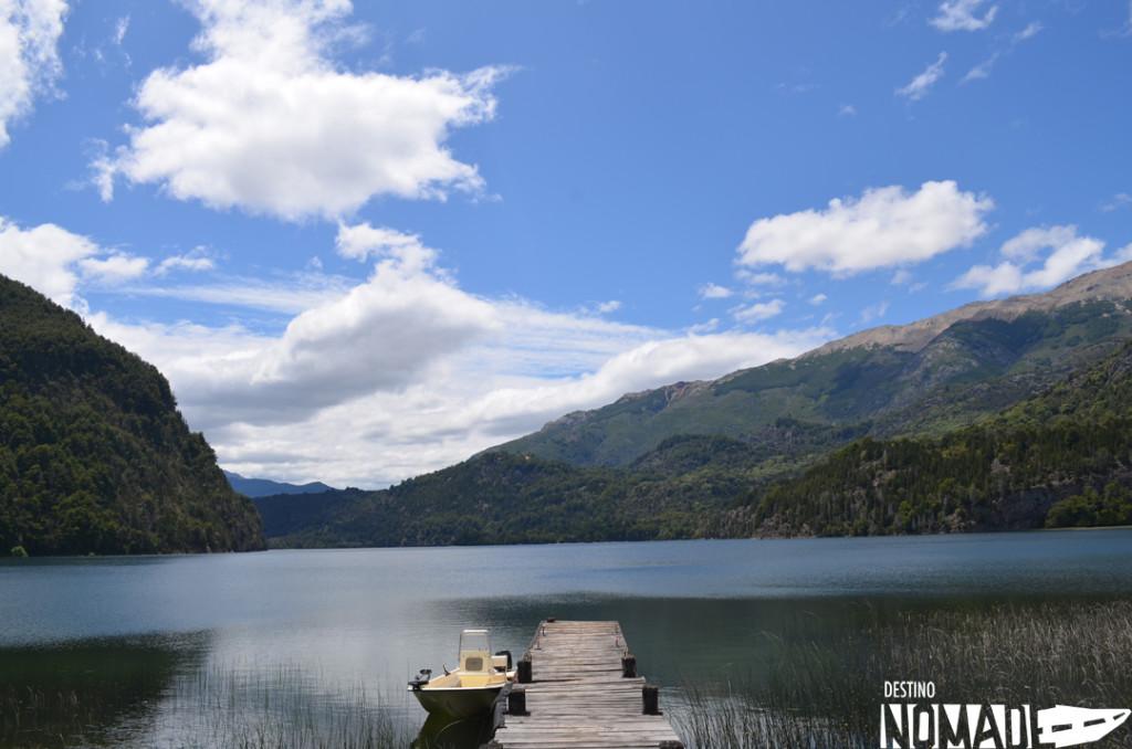 Lago Verde, PN Los Alerces