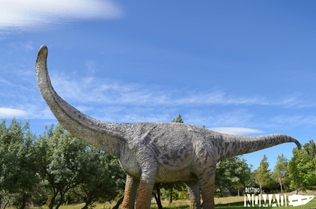 Dinosaurios de Sarmiento