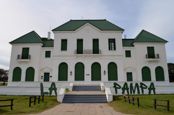 Fotos de La Pampa