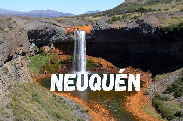 Fotos de Neuquén