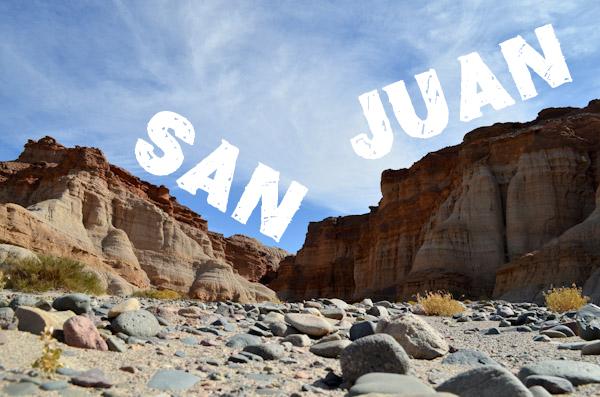 Fotos de San Juan