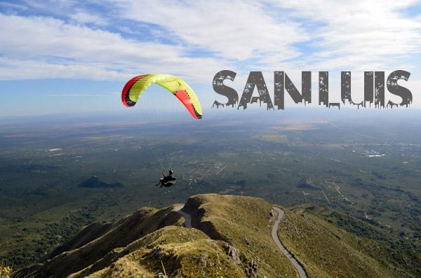 Fotos de San Luis