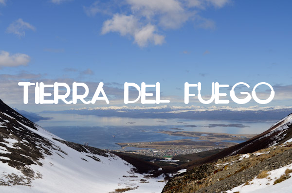 Fotos de Tierra del Fuego