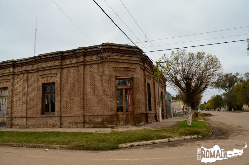 Buena Esperanza, San Luis