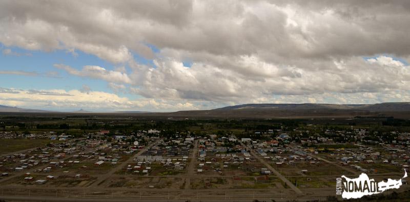 Camping municipal de Gobernador Gregores, Santa Cruz