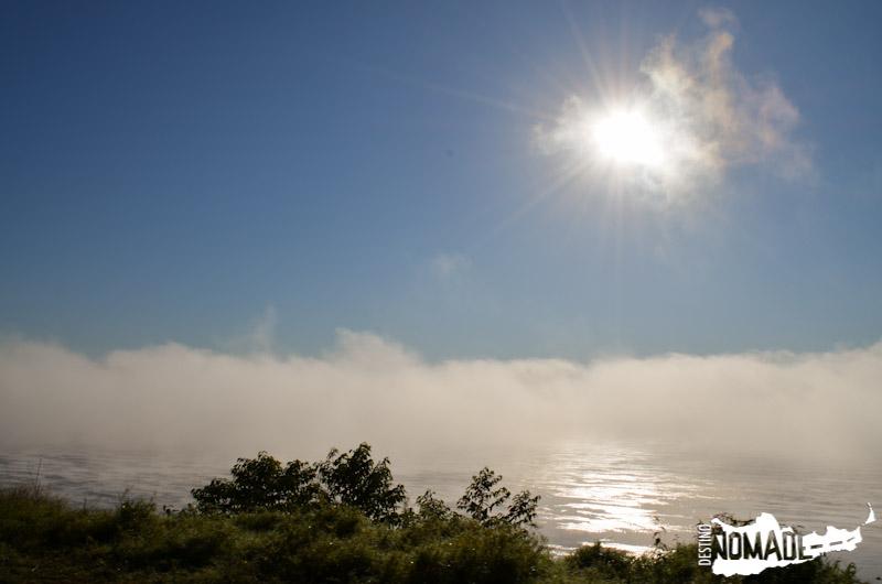 Ruta costera en Misiones