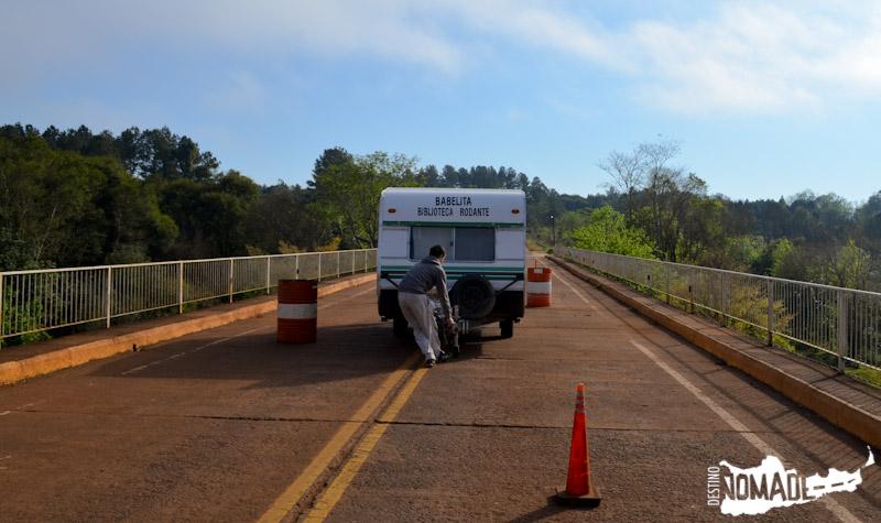 Ruta costera de Misiones