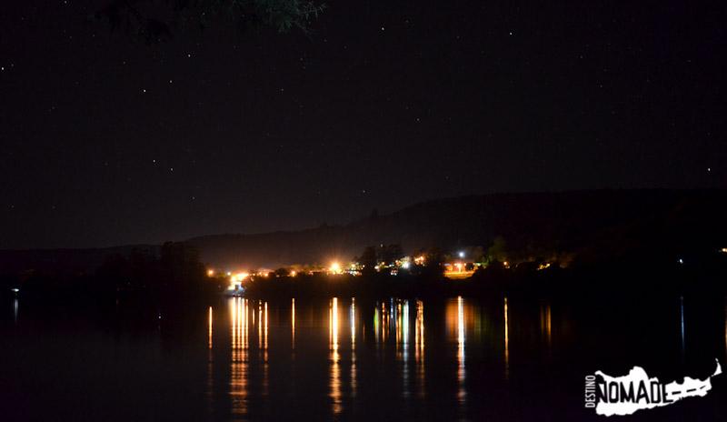 Puerto Vera Cruz, ruta costera de Misiones