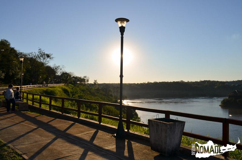 Costanera de Puerto Iguazú