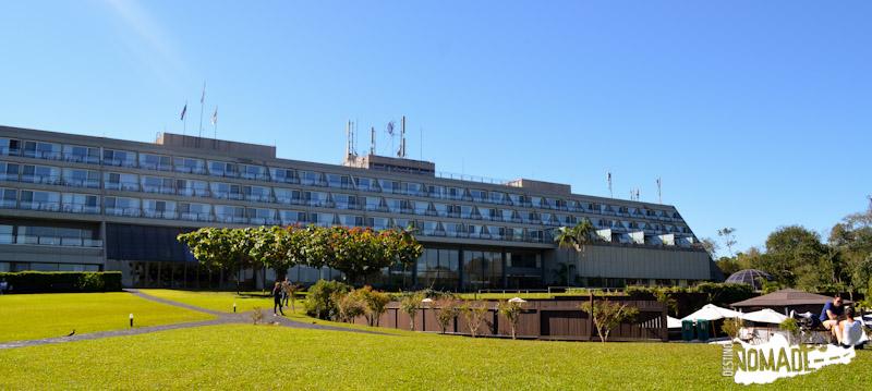 Hotel Sheraton de Iguazú