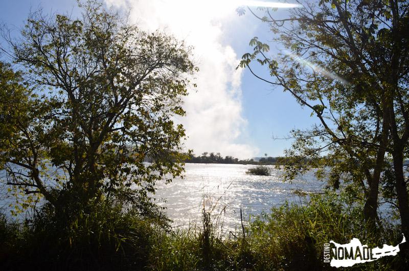 Trencito del PN Iguazú