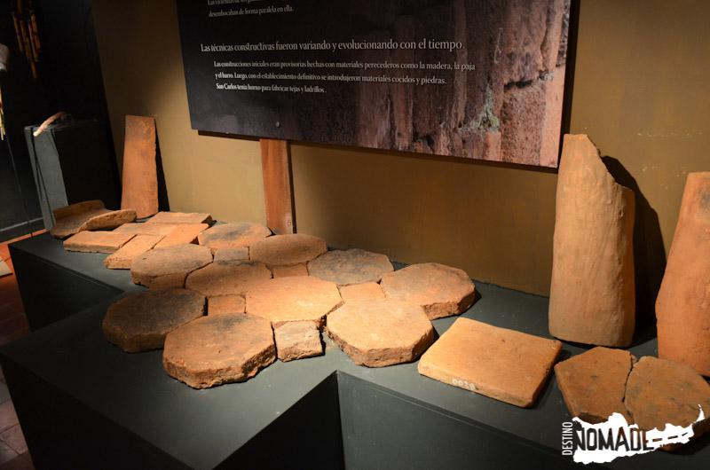 Así como el museo en San Carlos, varios son los que se encargan de resguardar los restos arqueológicos y arquitectónicos de las misiones.
