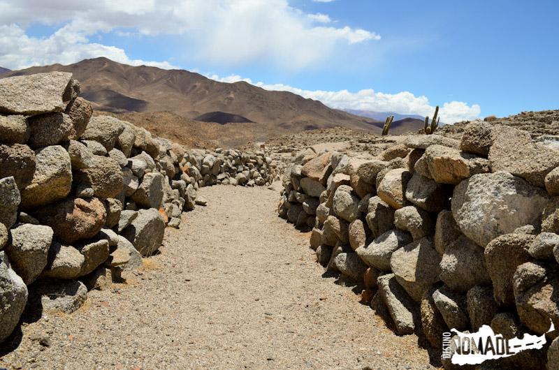 Sitio arqueológico de Santa Rosa de Tastil
