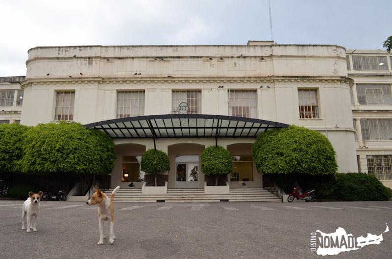 Las yungas en Rosario de la Frontera