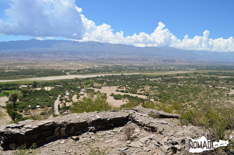 Santa María, Valles Calchaquíes