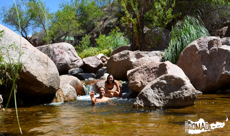 Camping de Andolucas