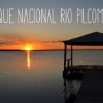 Parque Nacional Río Pilcomayo