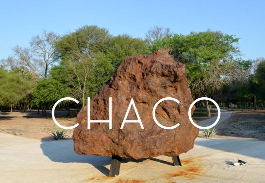 Fotos del Chaco
